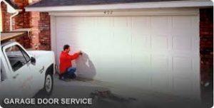 Garage Door Service Aldine