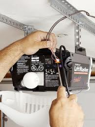 Garage Door Openers Repair Aldine